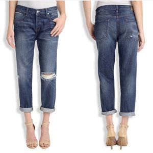 Lucky Brand Legend Denim Dylan Boyfriend Jeans